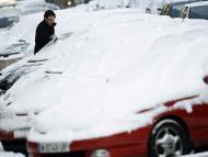 Cómo arrancar tu coche en frío