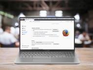 Contraseñas de Microsoft Firefox