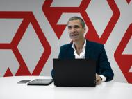 Daniel Camiroaga, director comercial de CertiBox