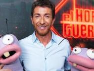 Según diversos medios, Pablo Motos gana alrededor de 4 millones de euros al año.
