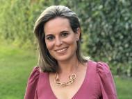 Elena del Valle, fundadora de AMF by Amalfi.