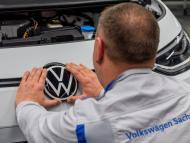 Fábrica de Volkswagen