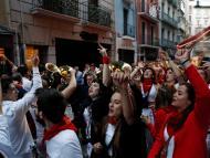 Fiestas de San Fermín en 2019