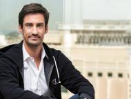 Guillaume Pousaz, CEO de Checkout.com