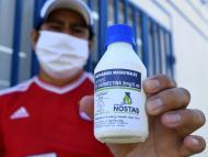 Ivermectina, un fármaco que puede reducir la mortalidad del coronavirus