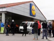 Lidl sube el sueldo a sus empleados en España