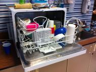 Mejores detergentes de lavavajillas