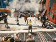 mod cyberpunk 2077 para llevar a compañeros en tu equipo