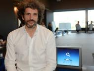 Pedro Serrahima, director de clientes de Telefónica.