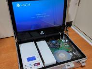 PS4 portátil