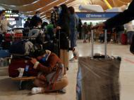 Reclamar aeropuerto