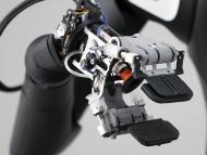 Robot deep tech