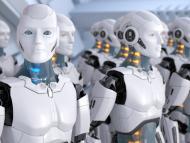 robot inteligencia artificial