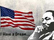 """""""Tengo un sueño..."""", uno de los discursos más famosos de la historia."""