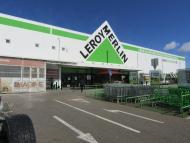 Tienda de Leroy Merlín