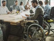 Ventajas fiscales para empresas por contratar personas con discapacidad