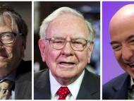 5 claves para el éxito que puedes aprender de Jeff Bezos, Elon Musk, Bill Gates y Oprah Winfrey