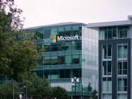La crisis sanitaria ha reforzado el peso de las grandes empresas tecnológicas como Microsoft en la economía mundial.