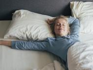 dormir bien, descanso