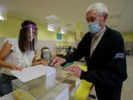 Elecciones durante el coronavirus