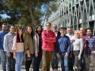 Equipo de la startup murciana Neuromobile