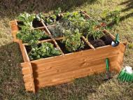 huerto urbano Seed Planner 120