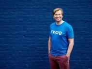 Kristo Käärmann, CEO y cofundador de Wise