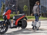 Moto Seat MO