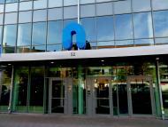 Sede en Estocolmo de Nent