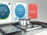 Startup Reimagine Kitchen.