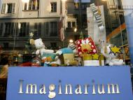 Tienda Imaginarium