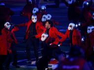 The Weeknd gastó 7 millones de su bolsillo y no cobró en la Superbowl: el COVID-19 marcará si le sale rentable