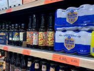Los amantes de la cerveza ya tienen una nueva opción en Mercadona: la Falke Tostada 0,0%