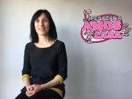 Ana Sancho, CEO y fundadora de Pequeños Amos de Casa