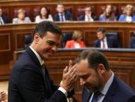 Bonificaciones del 90% para los caseros que bajen los precios, entre las propuestas del PSOE para la ley de vivienda