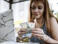Cuánto dinero debes ahorrar cada mes si cobras 30.000 euros