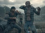 Days Gone PS Plus