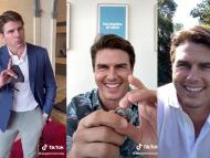 El deepfake de Tom Cruise viral en TikTok