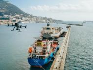drones maritime