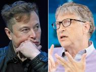Elon Musk called Bill Gates a 'knucklehead' for criticizing his coronavirus response. Here's where their simmering feud began and how it's escalated amid the pandemic.