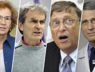 Los expertos opinan sobre el futuro de la pandemia