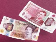 Inglaterra salda una deuda poniendo a Alan Turing en el nuevo billete de 50 libras