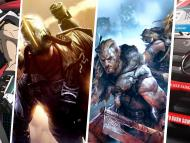 Juegos Games with Gold abril 2021