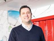 Manuel Silva, socio director de Mouro Capital.