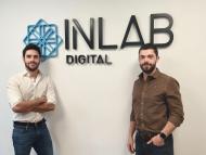 Miguel Melgarejo y Alberto Amigo, cofundadores y CoCEOs de INLAB Digital.