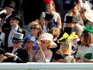 Millonarios Royal Ascot.
