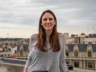 Mónica Casañas, directora general de Airbnb España