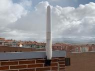 La nueva tecnología de una pyme española para llevar energía eólica a tu casa que triunfa internacionalmente