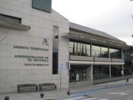 Oficina de la Agencia Tributaria