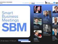 Smart Business Meeting XIV